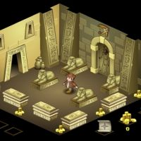 The Pharaoh`s Tomb