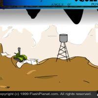 Flash Tank