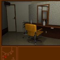 Beauty Salon Escape
