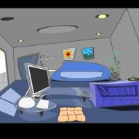 Maama room
