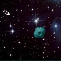 Asteroids Revenge 3