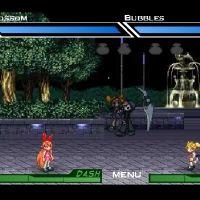 Powerpuff battle
