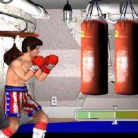 Rocky Legends