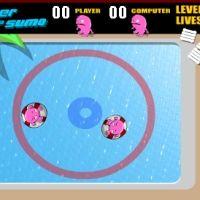 Monster Poolside Sumo