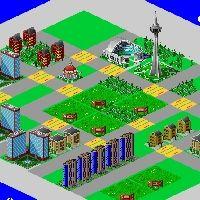 Traffic Control 3D