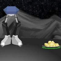 Moon Miner