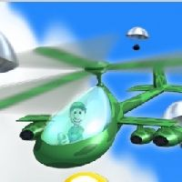 Mili & Tary Copter