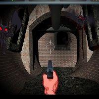 Abaddon Demon Shooter