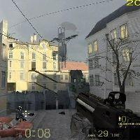 Half-Life 2: Total Mayhem