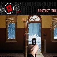 Protect the precinct