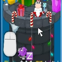 Santa`s Tower