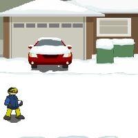 Snow Blitz