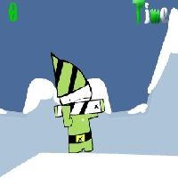 Snow Blaster