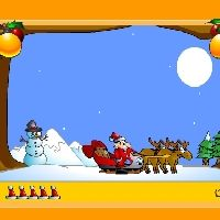 Santas Presents!