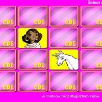 CDE Memory Game