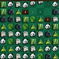 Pandaspel