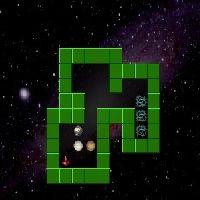 Space Sokoban