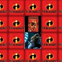 The Incredibles Memory