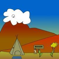 Roger des Cavernes