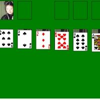 Solitaire #2