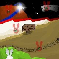 Bunny vs. World