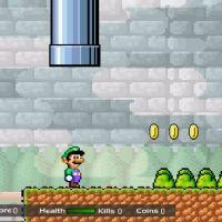Luigi`s Revenge