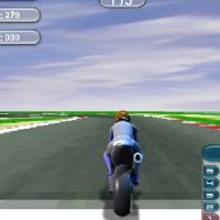 Motorcycle Racer