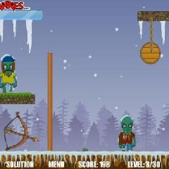 Zombie Exterminator: Level Pack