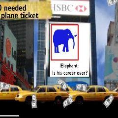 Run Elephant Run