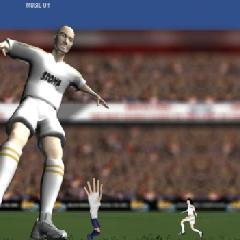 Messi s Hand