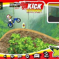 Kick Buttowski: MotoRush