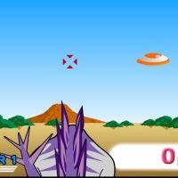 Dino King Olympics