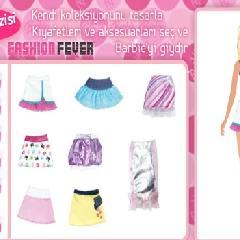 Barbie Moda