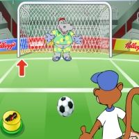Coco`s Penalty Shoot Out