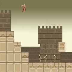 Super Castle Quest