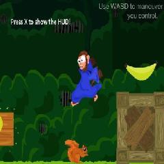 Monkey Wizard