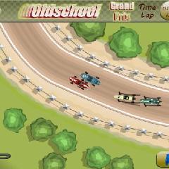 Oldschool Grand Prix