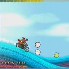 Moto Wave