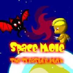Space Mole