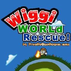 Wiggi World Rescue