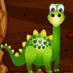 Dino Breat Away