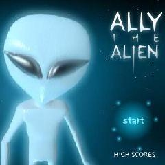 Alley The Alien