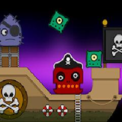 Pirate Monsters