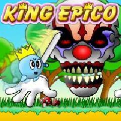 King Epicos Epic Adventure