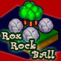 Rox Rock Ball