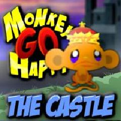 Monkey GO Happy - The Castle