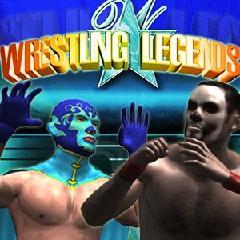 Wrestling Legends
