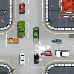 Dash Or Crash