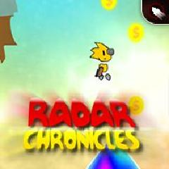 Radar Chronicles: Episode 2