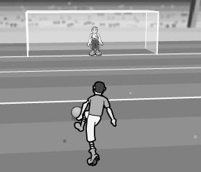 James Football